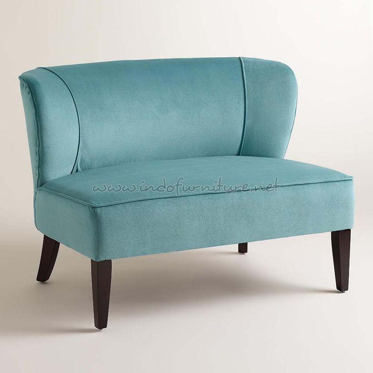 Sofa Empuk 2 Dudukan   Indo Furniture