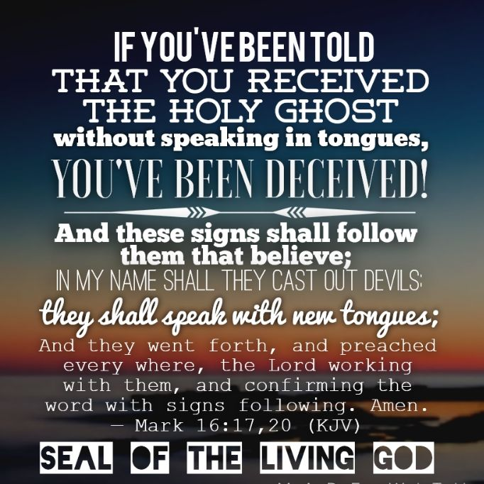 speaking in tongues in acts For luke speaking in tongues is evidence of baptism in the holy spirit and points irrefutably to a prior genuine regeneration experience the emphasis in acts is that tongues is the evidence of the outpouring of the holy spirit in.