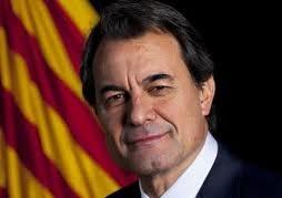 Artur Mas en el 2013: La gran transgresión