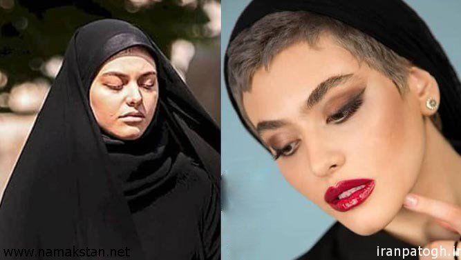 عکس ریحانه پارسا در نقش لیلا Persian Girls Female Mohawk Disney Dresses