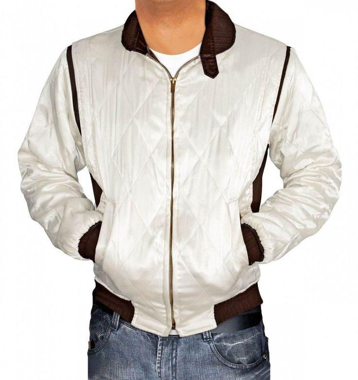 Jacket Ryan Gosling in Drive (2011)