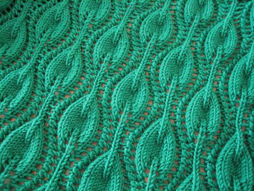 gorgeous stitch pattern