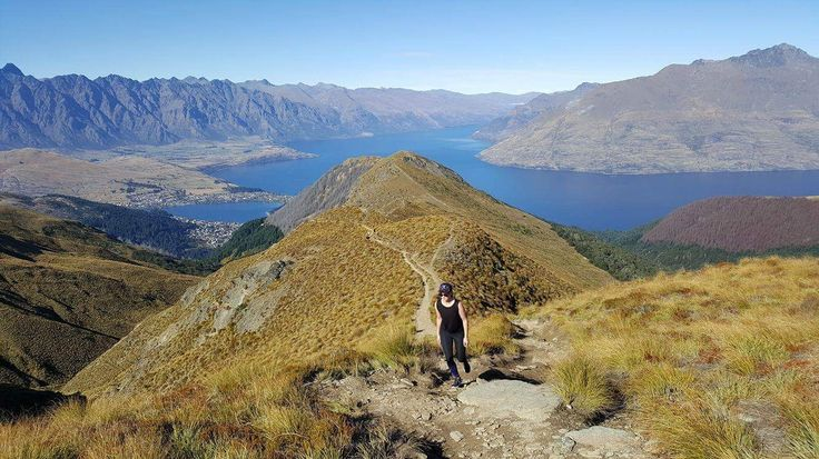 Penembakan New Zealand Pinterest: 25+ Best Ideas About Queenstown New Zealand On Pinterest