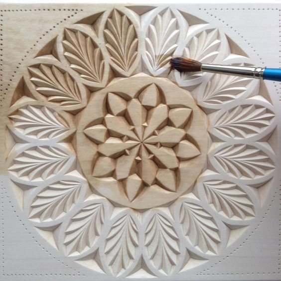 Best images about carved chip carvings on pinterest