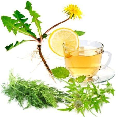 Cea mai bună rețetă pentru curățarea și detoxifierea FICATULUI