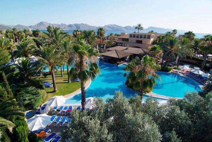 PortBlue Club Pollentia Resort & Spa - Alcudia