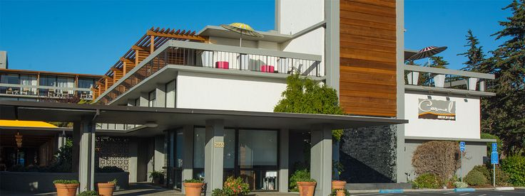 Carmel Ca Hotels   Carmel Valley Accommodations   Carmel Mission Inn
