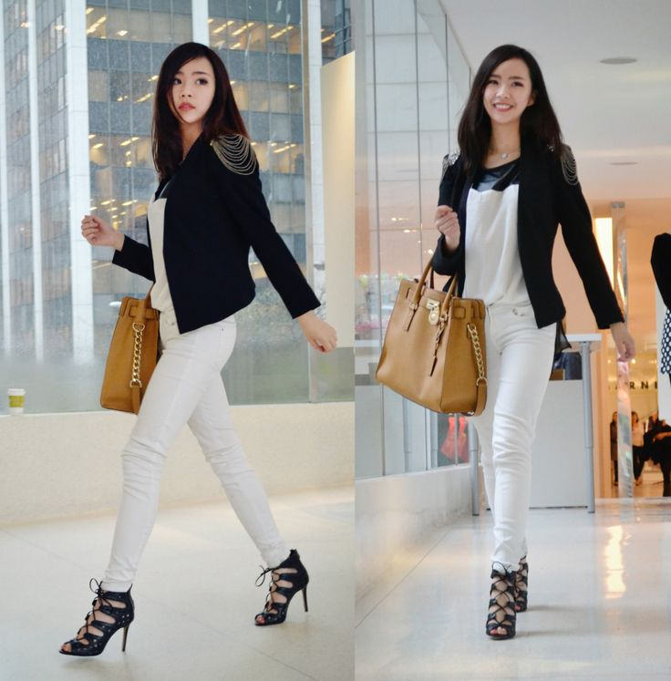 #fashion #heels #dressup #chic #lookbook #ootd #michaelkors #vincecamuto #hm #zara #classy #lady