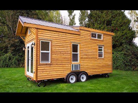 Mint Tiny Homes Napa Edition