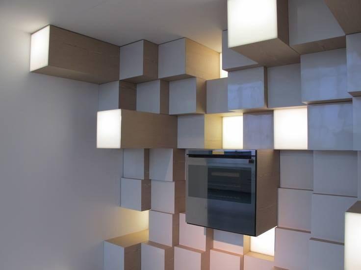 Nuestras chapas de madera hacen que tu creatividad se sienta en el espacio adecuado. ¿Qué aplicaciones les darías en tu hogar?