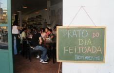 Destemperados - Sabiá: um bar sem frescura na Vila Madalena