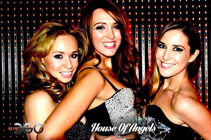 House Of Angels - Klub360 Bahrain