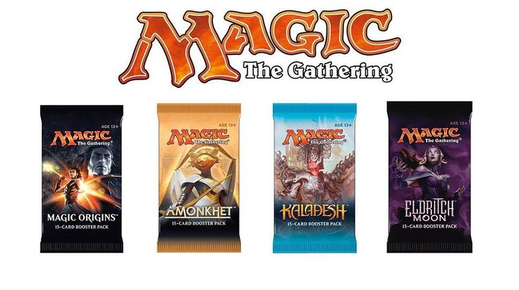 Magic the Gathering Booster (Sobres)  Amonkhet $2.900 Kaladesh $2.900 Eldritch Moon $2.900 Magic Origins: $2.390  Link: http://ift.tt/2teJRg4  #gamersx #mtg #magicthegathering #cartasmagic