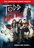 Todd and the Book of Pure Evil: The Complete Second Season [2 Discs] [DVD], 20646745