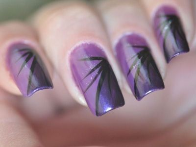 Модные цвета лака для ногтей 2016