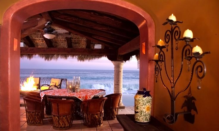 56 best colours of mexico images on pinterest colours for Mexican interior design
