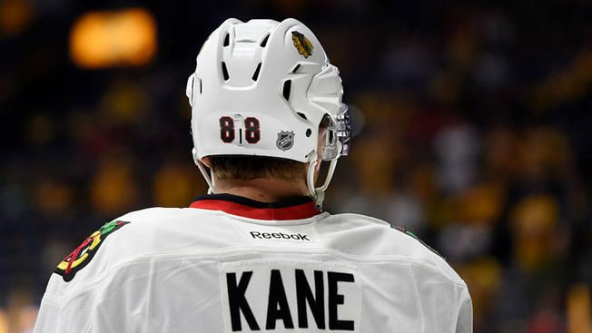 Chicago Blackhawks winger Patrick Kane has done some remarkable things in his career, and on Wednesday night he joined another exclusive club with a big game against the Pittsburgh Penguins.