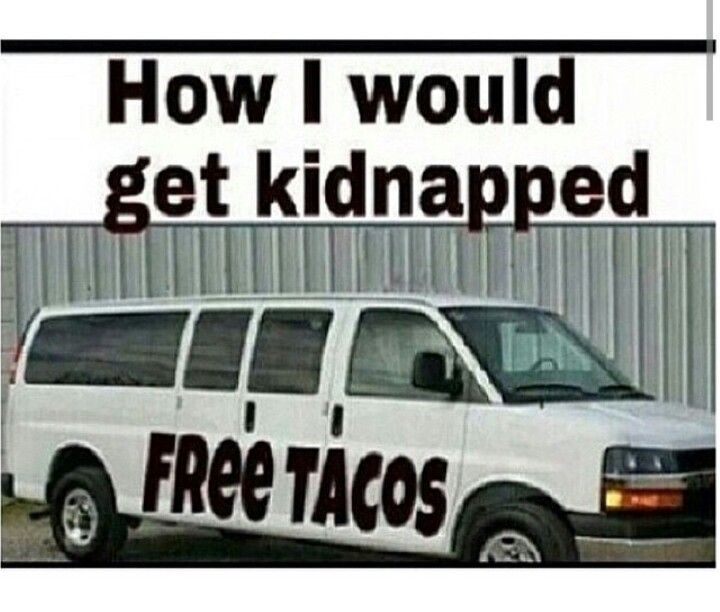 0ce7f76cda39c0e2dde17ba78682a35a funny signs funny memes 99 best because tacos images on pinterest taco humor, ha ha
