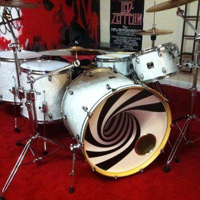 55 best cool drum sets images on pinterest drum kits drum kit and drum sets. Black Bedroom Furniture Sets. Home Design Ideas