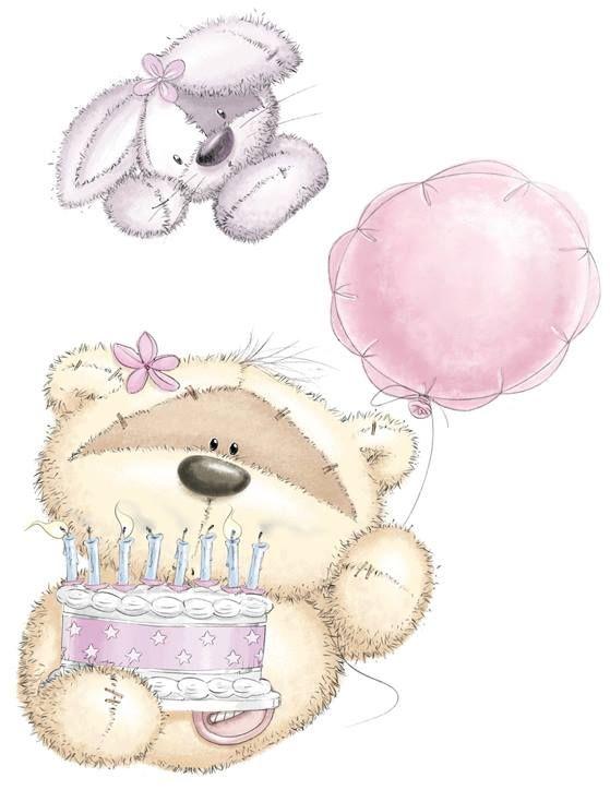 <3 Love Fizzy Moon Bears <3