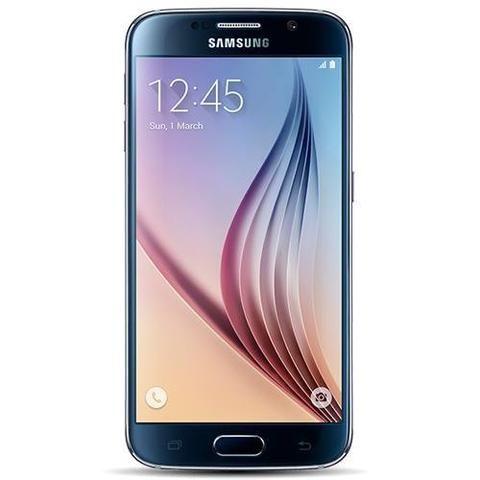 Mobile - Samsung Galaxy S6 G920F 32GB 4G LTE