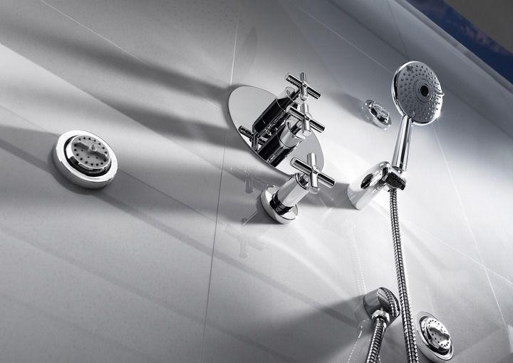 Set per a dutxa mod. Trend - Roca