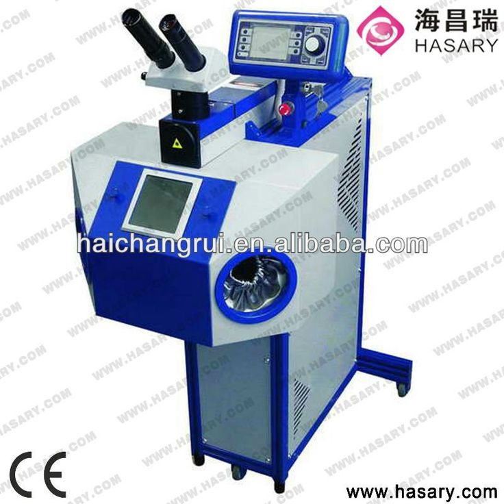 Honest supplier promotion Laser Welding machine for gold and silver testing machine $1~$59999