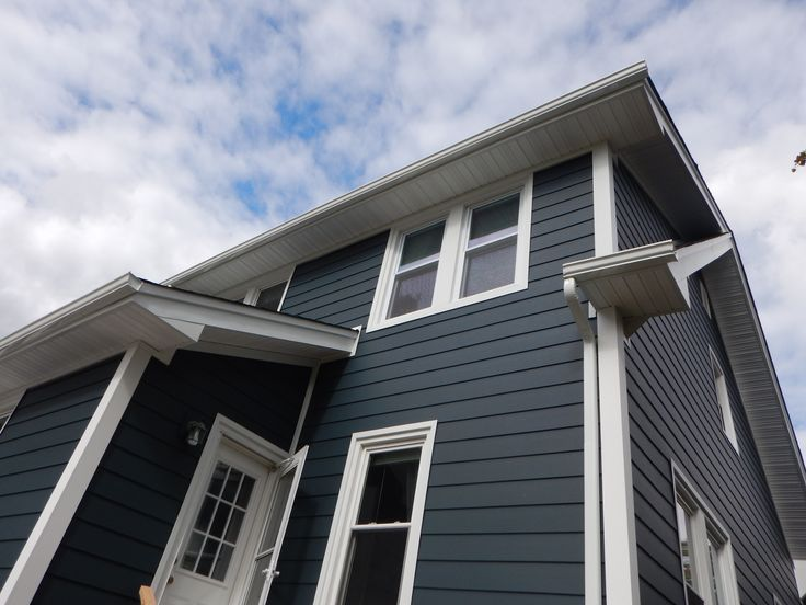 31 Best Installation Of Royal Celect Siding And Vinyl