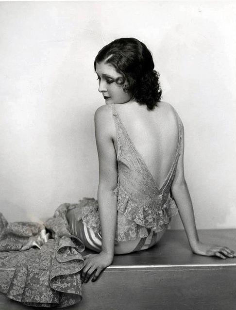 1931 Marion Shilling