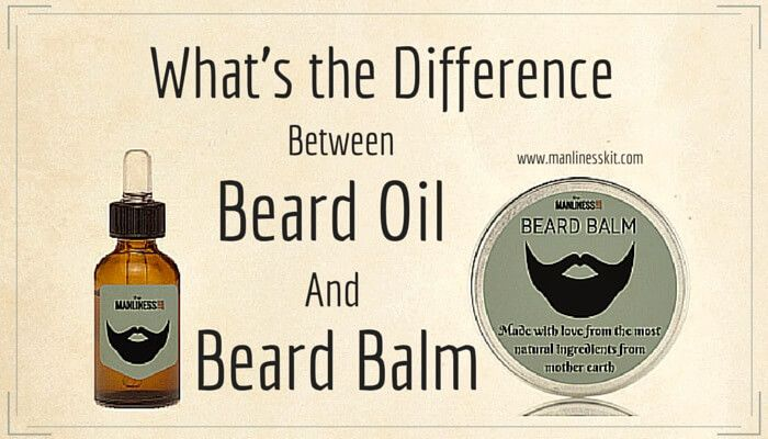 what are the differences between beard oil and beard balm beard balm and ma. Black Bedroom Furniture Sets. Home Design Ideas