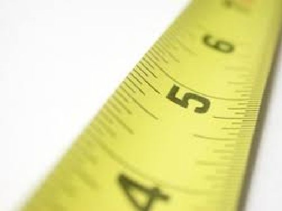 Our idea of measuring has nothing to do with how our great God operates.  http://onemillionvoice.org