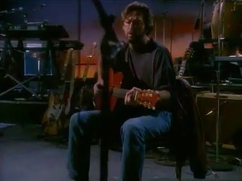 eric clapton tears in heaven - YouTube