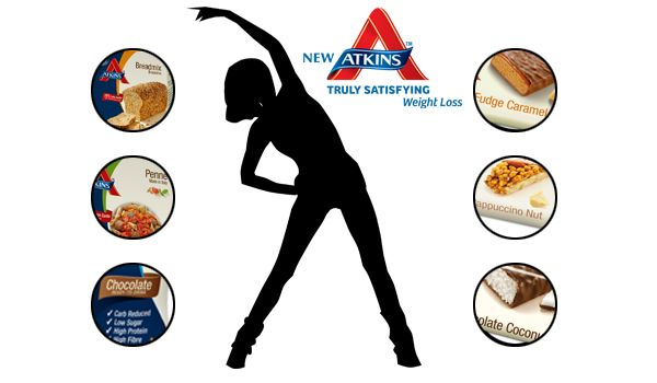 5 Things to Know About the Atkins Diet [PLUS WIN R500 OF ATKINS FOOD PRODUCTS] #banting #lowcarb #atkins #diet