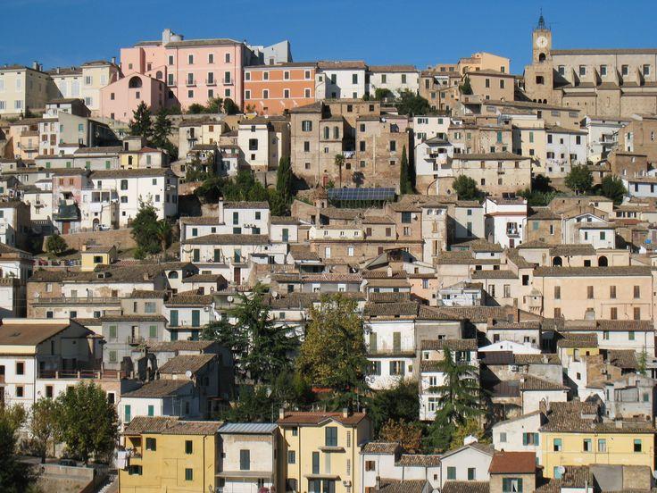Loreto Aprutino, Abruzzo