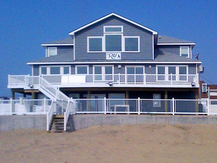 188 best Oceanfront Rentals images on Pinterest | Rental property ...