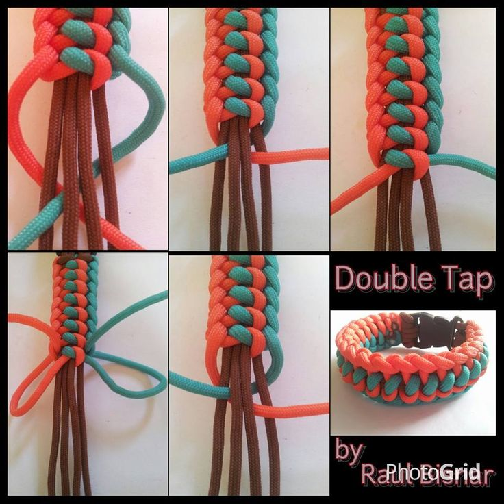 Tutorials By Raul Bisnar | Swiss Paracord
