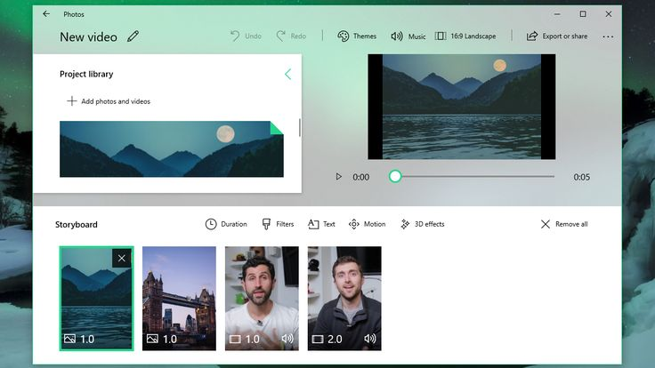 Will we soon see a true successor to Windows Movie Maker?