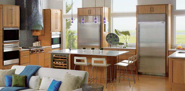 Are faux stainless steel appliances like GE's Clean Steel and Frigidaire's Silver Mist better alternatives to actual stainless steel. Consider ...