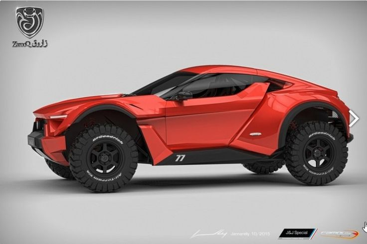 Zarooq Motors Sand Racer - Google Search