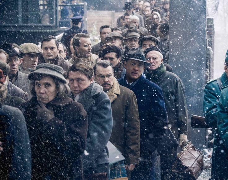 Diangkat Dari Kisah Nyata, Inilah 8 Film Nominasi Oscar 2016 yang Wajib Kamu Tonton - UniQ_Space