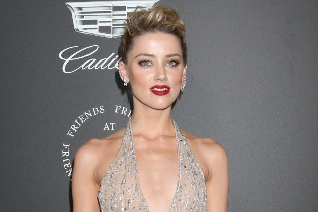 """Amber Heard and Elon Musk split for second time      Amber Heard and Elon Musk have reportedly split again - just months after reconciling.        The pair split last August (17) after dating for more than a year, but then sparked rumours they were back together when they were seen grabbing breakfast in November.    Attention!!! This is Just an Announce to view full post click on the """"Visit"""" Button Above"""