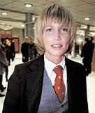 "Sophie Uppvik - Swedish TV host, former ""Robinson"" (Survivor) contestant, and nurse"