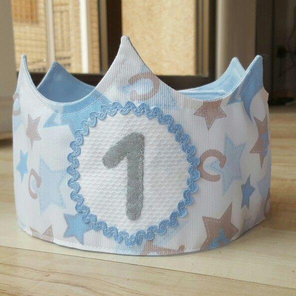 Corona 1 niño