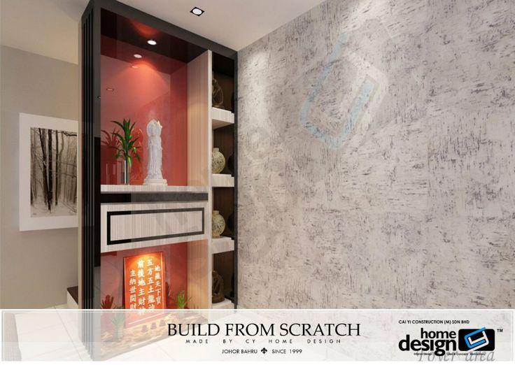 Home Design Johor Bahru Part - 38: ... Bhd - Altar Design Skudai JB Design, Cai Yi Construction (M) Sdn Bhd Is  An Interior Design Company. Our Main Office Is Located In Skudai, Johor  Bahru ...