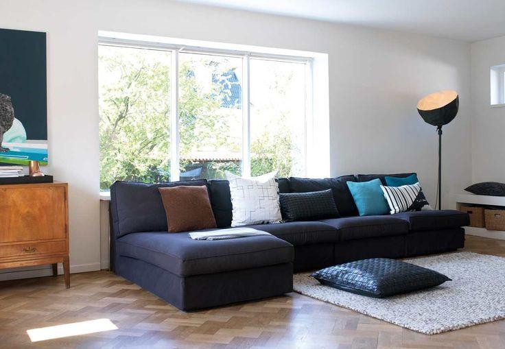 Puderne er sofasyet | Bobedre.dk