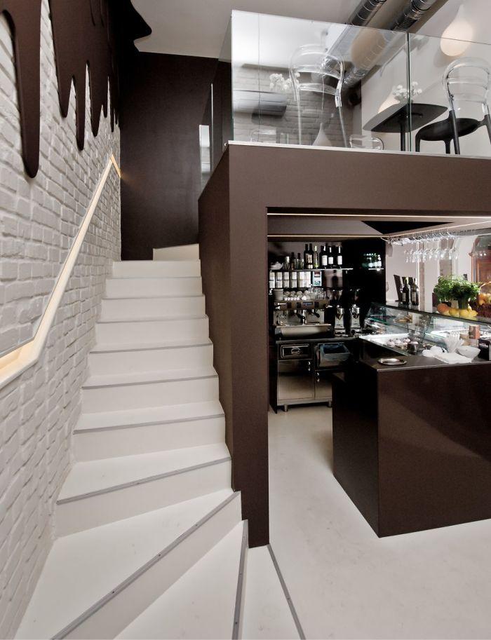 1840 Interior Design: Best 25+ Bar Interior Design Ideas On Pinterest
