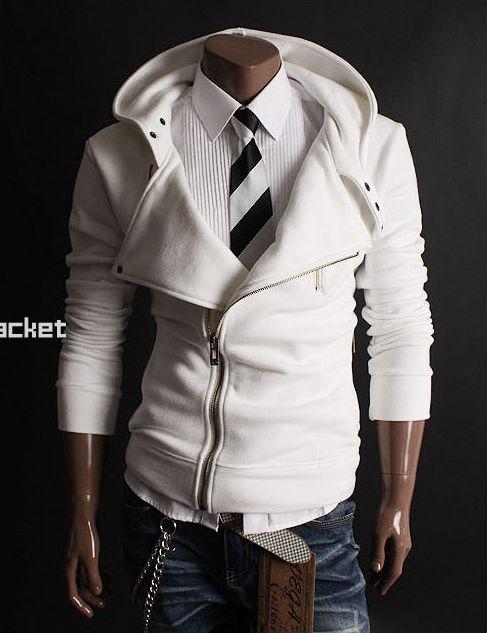 Men's style fashion