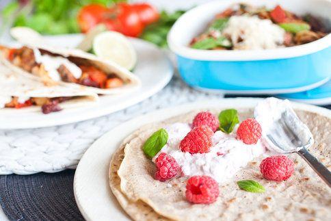 Chtěli byste si nachystat zdravé obědy do práce? Připravili, ochutnali a vyfotili jsme vám hned tři tipy.