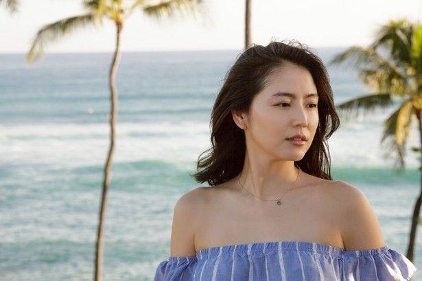 画像(2/15) 【保存版】長澤まさみ、ハワイで魅せたナチュラル