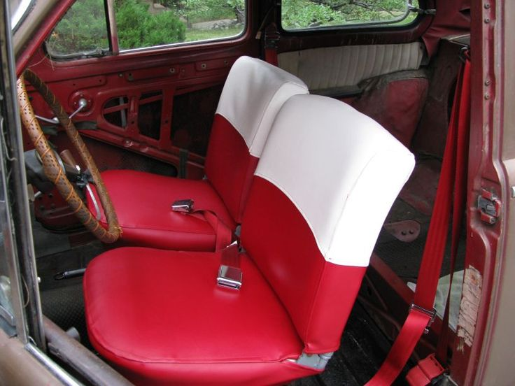 How to Reupholster a Car Seat Reupholster, Upholstery